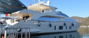 Bodrum Yachts for Sale