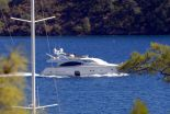 Bodrum motoryacht for sale
