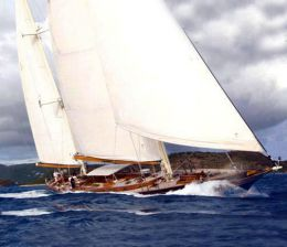 Bodrum Sailing Yacht for sale