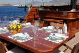 Luxury Bodrum Yacht
