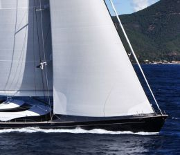 Sailing Yacht For Sale bodrum