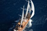 Bodrums Yacht Charter