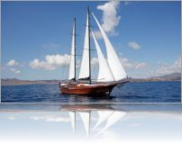 Bodrum Yacht Charter contact