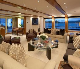 Bodrum Yachts Charter contact