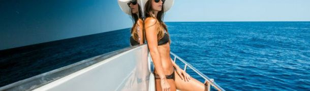 Yacht charter bodrum-5