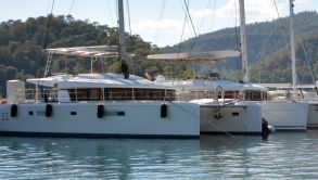 Bodrum Yachts Charter