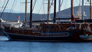 Bodrum Yachts Charter.